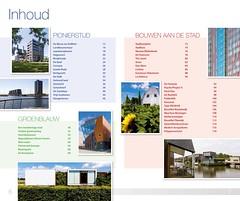 Almere-Iconen-P4 (durr-architect) Tags: art heritage buildings landscape icons places future monuments almere