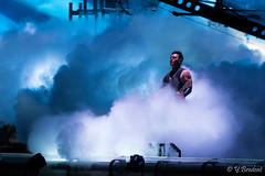 Rammstein @ Hellfest 2016-16 (yann.bredent) Tags: festival metal rock music musique live show stage lights fireworks 2016 hellfest hellfest2016 artiste concert rammstein band artist