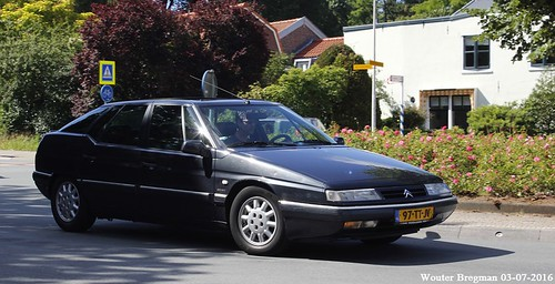 Citroën XM V6 Exclusive automatic 2000