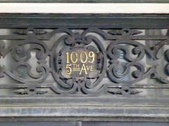 New York, NY Upper East Side (army.arch) Tags: nyc newyorkcity ny newyork architecturaldetail uppereastside