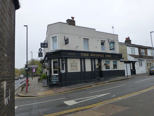 The Bridge Inn_London Road_Isleworth_London_Oct15