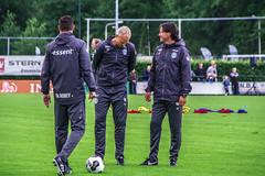 160626-1e Training FC Groningen 16-17-265 (Antoon's Foobar) Tags: training groningen fc trainer haren 1617 fcgroningen peterhoekstra ernestfaber marcelgroninger