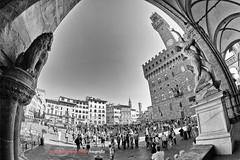 Firenze (Pachibro Portfolio) Tags: canon eos 7d canoneos7d pasqualinobrodella pachibroportfolio pachibro scattifotografici italia italy toscana tuscany firenze florence palazzovecchio piazzadellasignoria square