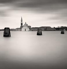 Venice, San Giorgio Maggiore (Rafal Krol) Tags: venice ireland italy dublin 6x6 mediumformat san delta hasselblad maggiore ilford giorgio rafal krol