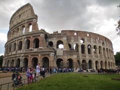 Coloseo (CrispyBassist) Tags: italy rome roma italia coliseum coloseo