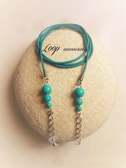 3 (loop_accessories_original) Tags: cord glasses chains cords chain strap leash holder lanyard eyeglass