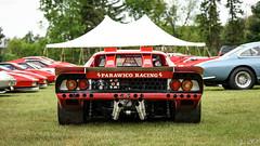 GT4. (Jon Wheel) Tags: racecar reading pennsylvania ferrari exotic 365 countryclub bb supercar gt4