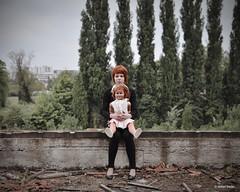 Poupes (Stefan Bodar) Tags: portrait art nature photo nikon raw femme stefan paysage toit rousse artistique peuplier poupe poupes bodar