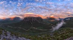 Bheinn Glòir (J McSporran) Tags: landscape scotland highlands glencoe westhighlands buachailleetivebeag buachailleetivemor bideannambian sronnacreise ef1635mmf4lisusm