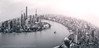 """""""C"""" (Davis_Xin) Tags: 上海 外滩 陆家嘴 黄浦江 外滩全景"""
