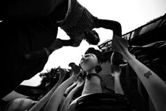 @ Kumortuli (Kals Pics) Tags: kumortuli kolkata westbengal india cwc chennaiweelendclickers roi rootsofindia blackandwhite pov perspective sculpture statue goddessofwar goddessdurga colorless monochrome blackwhite festival dussehra dhasara incredibleindia divineindia sculptor mahishasuramardhini history myth legend kalspics kumartuli