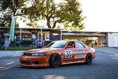 Denvers R33 (Lachlan Beresford) Tags: skyline nissan rally racing r33 targa tti rb26 wascc mynikonlife