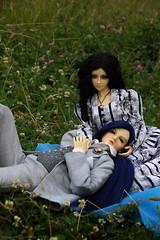Isabella&Falcone4 (Ermilena Puppeteer) Tags: bjd abjd spiritdoll leekeworld spiritdollfreesia leekeworldromeo