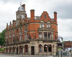 The Bartons Arms - Birmingham (Neil Pulling) Tags: uk england pub birmingham bartonsarms oakhamales bartonsarmsbirmingham gbg2016