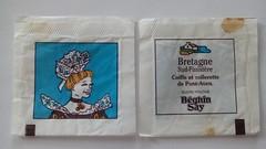 Srie Bretagne 01 - Sud Finistre - coiffe 01 (periglycophile) Tags: france bretagne sugar series packet say srie sucre sachet sucrology beghin priglycophilie