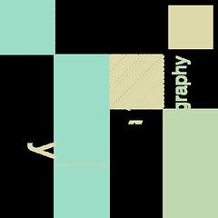 Image of the Day 2016/07/09 (funkyvector) Tags: geometry stripes 80s cgi trigonometry iotd