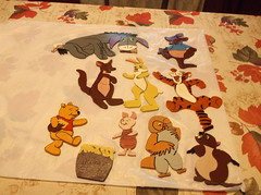 CRAFTS     379 (anniesquirt) Tags: pooh