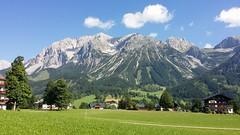 Ramsau am Dachstein - Austria (Been Around) Tags: mountain nature austria sterreich europa europe eu dachstein steiermark autriche austrian styria ramsau ennstal dachsteinmassiv stmk ramsauamdachstein ramsaudachstein ennstalerhof
