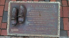 Around Boston during SIAM CSE 2013 (Jason Riedy) Tags: boston massachusetts marker historicalmarker siamcse13