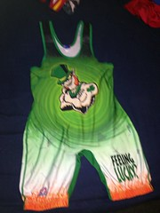 will trade for fight shorts or sell (Kevin Thayer) Tags: new york lake hawaii sale wrestling idaho nd erie trade singlet singlets