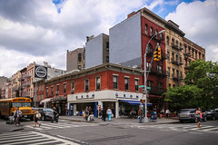 143/365 West Village on a Cloudy Day (mistergalaxy) Tags: nyc newyork clouds cityscape manhattan westvillage day143 canonef24105mmf4lisusm canon6d day143365 3652013 365the2013edition 23may13