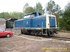 DSCI0307 (wolef112) Tags: railroad train diesel eisenbahn railway trains steam locomotive lok dampf loks