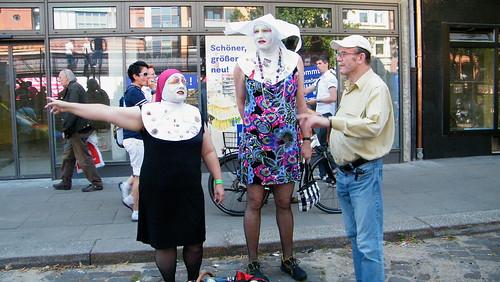 Hamburg Gay Pride