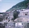 White Bridge, Cymmer (1973) (Duncan_and_Gladys) Tags: glamorgan wales uk cymmer
