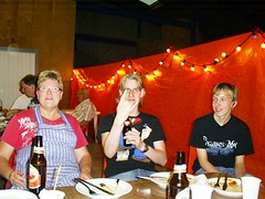 """Laatste repetitie avond: BBQ 2011 • <a style=""""font-size:0.8em;"""" href=""""http://www.flickr.com/photos/96965105@N04/8949905522/"""" target=""""_blank"""">View on Flickr</a>"""
