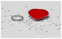 endless LOVE (F. Peter Blank) Tags: love heart ring herz liebe endless endlos beedaaah