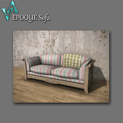 Atelier Visconti - sofa epoque (Atelier Visconti) Tags: sofa stephan av atelier visconti epoque