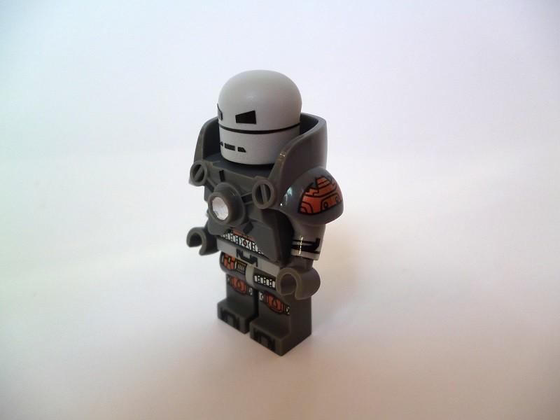 lego iron man mark 28 - photo #28