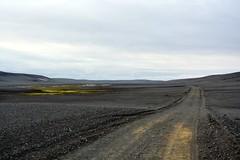 Sprengisandur, Iceland (Martin Ystenes - http://hei.cc) Tags: iceland sland sprengisandur
