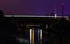 Purple Sky ... (Skley) Tags: wedding berlin foto nacht fotos nachtfotografie sprengelkiez skley