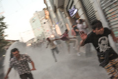 IMG_5757 (Miguelistan) Tags: park turkey square police istanbul unrest riots taksim turkish gezi erdogan recep tayyip akp receptayyiperdogan