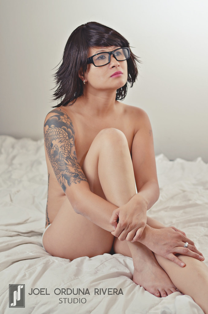 cute nerd girls nude