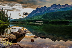 DSC_6012-01 (arvic_81) Tags: landscapes nikon jasper lakes alberta jaspernationalpark 18105mm d7000