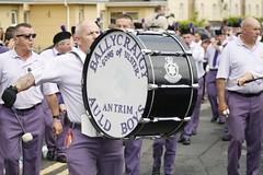 _MG_3067 (ChrisMc91) Tags: city uk boys drum culture flute bands londonderry apprentice derry 2013