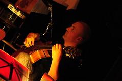 Live at the Hotspot, Greystones, UFO (sjrowe53) Tags: canada contemporary greystones ufo classical wicklow guitarist hotspot leonardcohen seanrowe redmondotoole ufohotspot110513