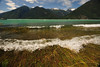 High Tide in Bella Coola! (Fish as art) Tags: ocean beach landscape nikon waves pacific pacificnorthwest pacificcoast bellacoola saumon salmonhabitat salmonrivers coldwaterspecies salmonworld northernfishes paulvecseiphotography