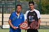"Manu Rocafort y Jose Carlos Gaspar padel 2 masculina Open Adiction Real Club Padel Marbella agosto 2013 • <a style=""font-size:0.8em;"" href=""http://www.flickr.com/photos/68728055@N04/9606607240/"" target=""_blank"">View on Flickr</a>"