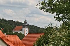 Erbenhausen Kirche (blasjaz) Tags: kirchen ohm hesse homberg vogelsberg vogelsbergkreis hombergohm erbenhausen blasjaz kirchenimvogelsbergkreis