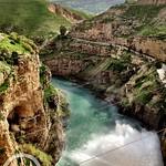 Dukan Dan, Kurdistan