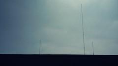 IMG_4937 - Version 3 (Qrux) Tags: sky urban sun stark threetowers dailyclick