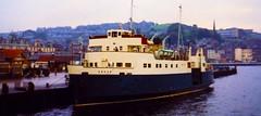 CAR FERRY - ARRAN (R STORNAWAY) Tags: car ferry clyde pier abc arran firth firthofclyde