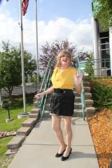 new92907-IMG_0274t (Misscherieamor) Tags: tv feminine cd windy flags tgirl transgender mature sissy tranny transvestite slip showing miniskirt crossdress ts gurl tg travestis travesti travestie m2f xdresser tgurl