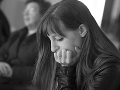 Insalatafiglia_Torino2013_PA040614_1 (stegdino) Tags: girl hair dof hand profile mano ritratto ragazza capelli prtrait profilo gamewinner herowinner storybookwinner storybookttwwinner