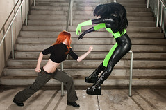 _DSC2679.jpg (Chase Wirth) Tags: kimpossible cospaly fallcon shego