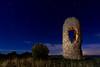 Atalaya Torrejalba (raul_lg) Tags: sky españa night canon stars noche spain cielo estrellas nocturna atalaya mark3 largaexposicion castillayleon raullopez canon1635 canon5dmarkiii raullg