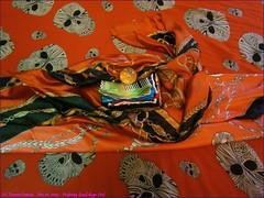 041TC_Prefering_Scarf_Gags_(12)_Nov01, 2013_2560x1920_B010326_sizedFlickR (terence14141414) Tags: scarf silk bondage rope gag foulard soie gagging nylonrope esarp
